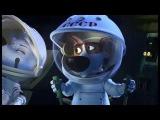 «Белка и Стрелка: Лунные приключения» 2014 Тизер мультфильма