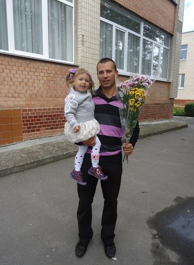 Александр Малик, 24 сентября 1997, Хмельницкий, id204321261