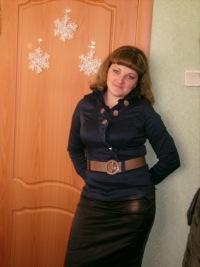 Ольга Чуркина, 25 января , Нижний Новгород, id185559652