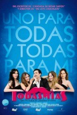 Todas m�as (2012) - Latino