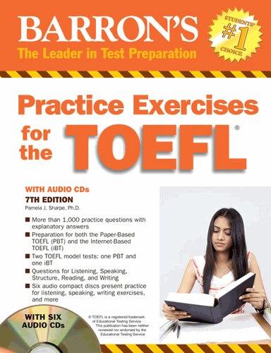 essays for toefl practice
