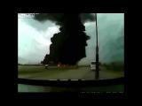 Авиакатастрофа в Казани на видеорегистратор 17 11 2013 17 11 13