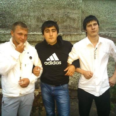 Данил Шустов, 30 апреля 1991, Красноярск, id190492393