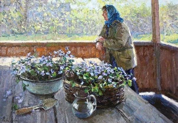 Ирина Владимировна Рыбакова  знаменитый российский художник, прославившись своими неповторимыми художественными работами в 1991 году, когда ее приняли в Союз Художников