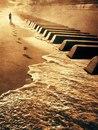 Жизнь как фортепиано…Белые клавиши это любовь и счастье, черные-горе и печаль.