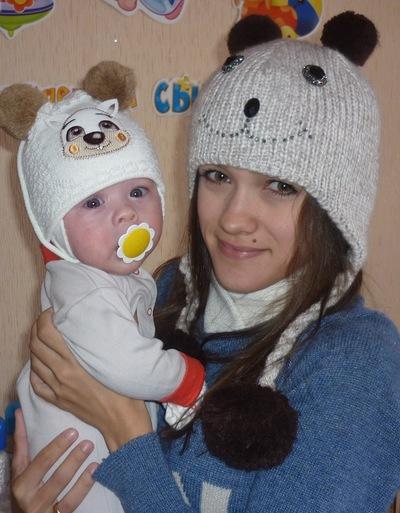 Алена Елуфимова, 29 декабря , Москва, id18920519