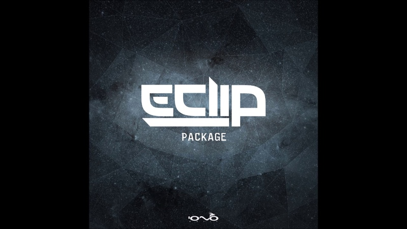 Egorythmia E-Clip - Highest Technology (Lifeforms Remix) ᴴᴰ