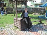 Ирина Русаневич, 12 мая 1984, Лесосибирск, id184507832