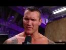 Randy Orton explains why he attacked Tye Dillinger: SmackDown LIVE, Sept. 25, 2018