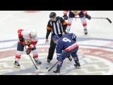 НХЛ. Финал VII Всероссийского Фестиваля по хоккею. Филигран — Кировец 6 мая 11.30