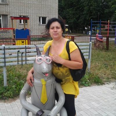 Карина Осотова, 14 ноября 1981, Глазов, id205937711