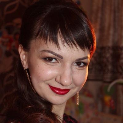 Евгения Шевалова