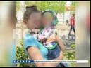 Мать 4 дня смотрела как умирает двухлетний сын избитый отчимом