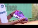 С чего начинается теннис Часть 3 Одежда и обувь bts64