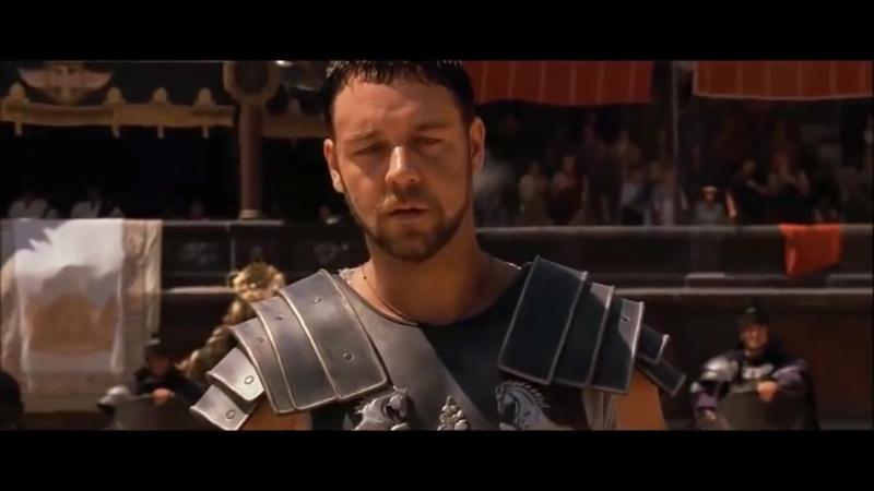Gladiator Theme - Now We Are Free - Hans Zimmer, Lisa Gerrard