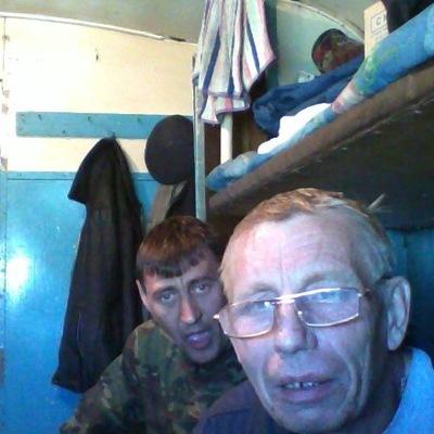 Александр Токарев, 2 января 1957, Оренбург, id212522262