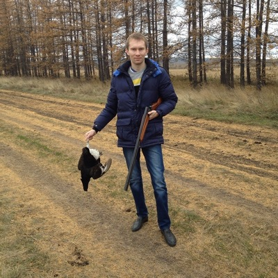 Данил Бодров, 2 августа , Уфа, id134172541