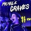 Michale Graves | Misfits