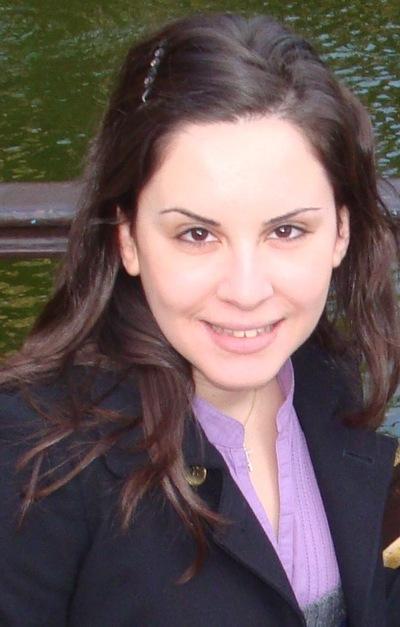 Sophia Gregoriou, 17 июля 1986, id211018186