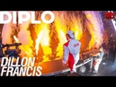 Diplo Dillon Francis Drops Only @Hard Summer Festival 2018