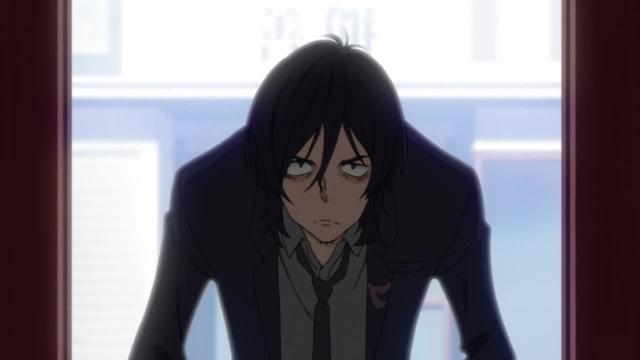 Пришелец (аниме-приколы, 2018)