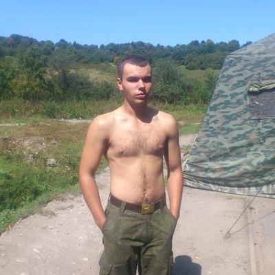 Сергей Овчаренко, 17 сентября 1993, Невинномысск, id68510512