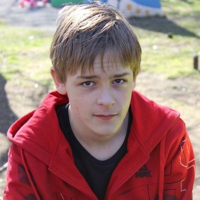 Иван Борисенко, 13 апреля , Кемерово, id154095331