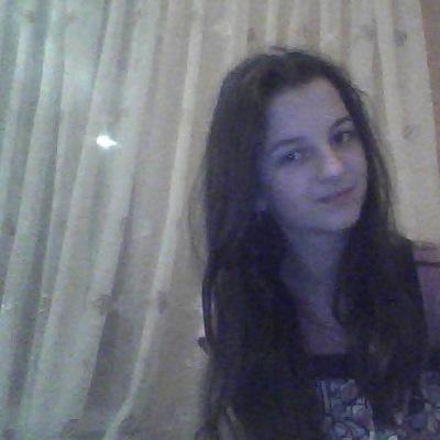 Яна Карпий, 16 августа , Ровно, id109331029