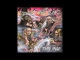 Earthless Meets Heavy Blanket -Paradise In A Purple Sky (Full Album )