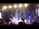 RAMMSTEIN - America, Eden Arena Prag 170528