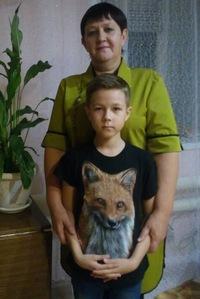 Фролова Ирина (Комарова)
