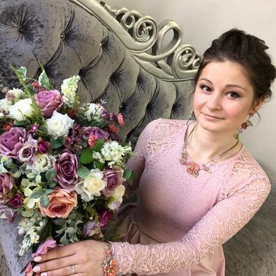 Галина Урлова