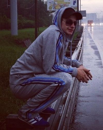 Савелий Ефремов, 16 апреля , Москва, id49087444