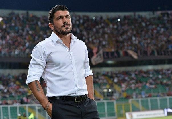 Гаттузо стал главным тренером греческого ОФИ