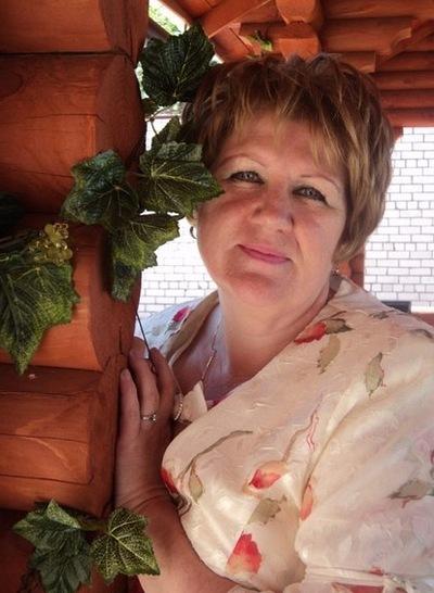 Нина Шумейко, 16 сентября 1960, Новосибирск, id192339517