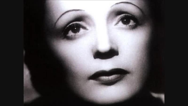 Piaf - Non, je ne regrette rien