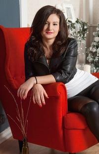 Наташа Ушакова