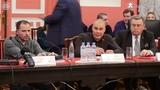 Константин Семин и Андрей Медведев в МПГУ разговор о самом главном cut