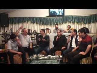 Buzovna, Riadın kiçik toyu FULL (1 saat 16 dəq) 2013 Meyxana