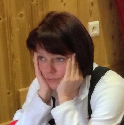Марианна Округина