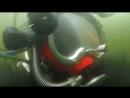 Подготовки к проведению подводно технических работ на затонувшем в Баренцевом море в годы Великой Отечественной войны транспорте
