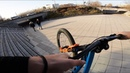 POV Urban Street Riding! MTB BMX!!