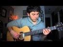 Disney Hercules - I can go the Distance Guitar arrangementfree tab