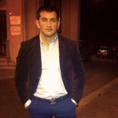 Raul Aslanli, 14 сентября 1983, Санкт-Петербург, id162272739