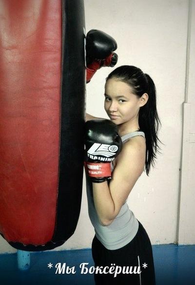 Фото девушек на аву бокс