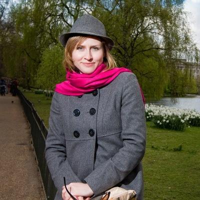 Юлия Варганова, 9 апреля , Москва, id140644033