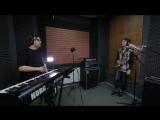 BEHIND-THE-SCENES - Valeriy Stepanov feat. Vladimir Lebedev - JUJU (keyboards