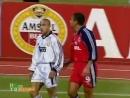 _Бавария_ - _Реал Мадрид_. Лига Чемпионов 1999-2000. Второй групповой этап. Группа С. 4 тур