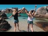 Derek Palmer &amp Thomas Nikki - Escape To Paradise (Extended Mix) Vibrate Audio Promo Video