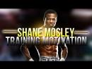 Мотивация бокса Шейн Мозли